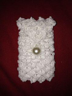 Porta cellulare fatto al uncinetto, Cellular bags made of crochet