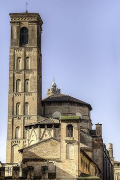 San Giacomo Bologna Italy