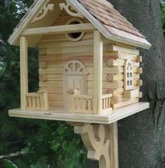 birdhouses images - Google Search
