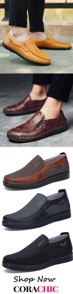 Buy 2 Get 5% OFF ( Code: SAVE5 ). Buy 3 Get 8% OFF( Code: CORACHIC8 ). 7 Days NO REASON To Return. FREE SHIPPING on orders US$59. Good Quality & Comfy. Amazing Burger, Men's Shoes, Dress Shoes, Shoe Crafts, Plus Size Casual, Men Clothes, Burger Recipes, Black Men, Chicken Recipes