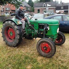 Deutz   Oldtimer Tractortour. 11 juni 2016. Voorst (bij Zutphen), Holland.  #deutz #deutztractor #deutztraktor #deutzpower #oldtimertractortour #tractortour #oldtimertractor #vintagetractor #classictractor #veterantraktor #tracteurancien #oldtraktor #oldtractor #trattore #tractor #traktor #tracteur #trecker #schlepper #nothing_but_old_tractors #oldtractors_worldwide #noisiamoagricoltura