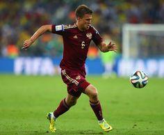 Maksim Kannunikov (forward) of Russia.