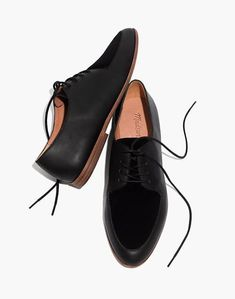 Madewell The Alex Oxford