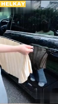 Cool Gadgets To Buy, Car Gadgets, Side Window, Car Hacks, Cool Inventions, Car Cleaning, Van Life, Motorhome, Car Accessories