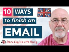 Here you will learn English phrases for finishing emails. 10 ways to finish an email in English. Informal and formal email endings. Click now. Speak English Fluently, English Vocabulary Words, English Idioms, English Phrases, English Lessons, English Grammar, Improve English Speaking, Improve Your English, Learn English