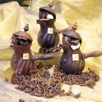 Pasticceria Pino Ladisa Dolci e Cioccolato Valenzano Bari - Sculture di Cioccolato