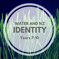 Get Water and NZ Identity on iTunes U