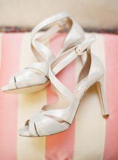 Shoes Bride's by Badgley Mischka