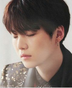 Happy birthday Suga/Min Yoongi/agust D/Min Suga from halogencrafts with lots of love and blessings 180309 Thanks to bangtan sonyeon scans