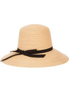 INVERNI 'Pamela' woven sun hat