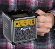 Amp Mug – $9
