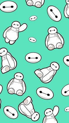 Baymax More