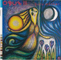 Opus III - Guru Mother (CD, Album) at Discogs