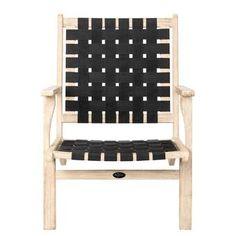 PatioSense Vega Armchair   Wayfair Folding Lounge Chair, Patio Lounge Chairs, Patio Dining, Club Chairs, Outdoor Wicker Chairs, Cheap Adirondack Chairs, Outdoor Furniture, Outdoor Decor, Porch Furniture