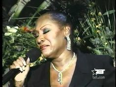 Patti LaBelle The Lord's Prayer [Gospel] - YouTube