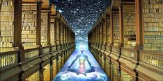 The Akashic Records; A Massive cosmic library? Have you ever heard about the Akashic Records? Supposedly, the Akashic Records are a massive cosmic library where … Nikola Tesla, Book Of Life, The Book, Terre Nature, Baba Vanga, Relation D Aide, Oracle Reading, Everything Is Connected, Akashic Records