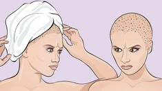You wrap hair in a towel when you leave a shower? You make a big mistake! Homemade Beauty Tips, Take A Shower, Gothic Beauty, Up Hairstyles, Beauty Hacks, Disney Characters, Fictional Characters, Aurora Sleeping Beauty, Take That
