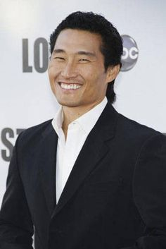 Daniel Dae Kim - Hawaii Five-0 - CBS - Fridays Bulls On Parade, Lost Tv Show, Famous Men, Famous People, Daniel Day, Batman Comic Books, Hot Asian Men, Hawaii Five O, Live Events