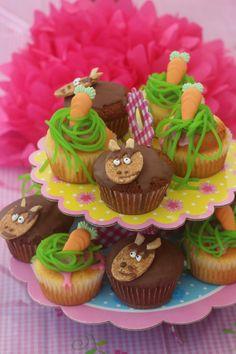 heute haben wir eine tolle muffins idee f r den kindergeburtstag wir haben leckere. Black Bedroom Furniture Sets. Home Design Ideas