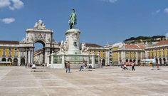Guia de turismo em Lisboa: Sondagem confirma Lisboa como Cidade Europeia de E...