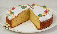 Pastry Cake, Christmas Baking, Christmas Cakes, Dessert Recipes, Desserts, Coffee Cake, Vanilla Cake, Food Inspiration, Oreo