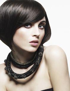 Hårgalleri: Frisurer med kort hår