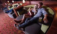 Cinetopia Cuddle Couch In The Movie Parlor Progress Ridge 14