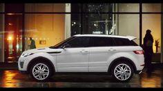Range Rover Evoque Commercial - 2016