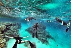 Ttiran Island - Things To Do in Sharm El-Sheikh Egypt