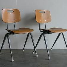 VINTAGE SCHOOL CHAIRS - Google Search