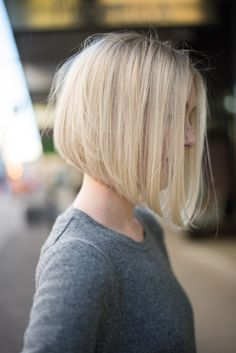 Short Hair Cuts, Short Hair Styles, Haircut And Color, Short Bob Hairstyles, Dream Hair, Hair Day, Fine Hair, Hair Lengths, Hair Inspiration