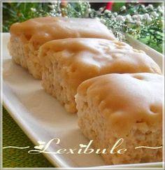 – Famous Last Words Carré Rice Krispies, Reis Krispies, Easy Apple Crumble, Apple Crumble Recipe, Fancy Desserts, Köstliche Desserts, Dessert Recipes, Rice Crispy Treats, Krispie Treats
