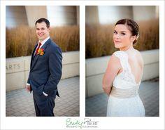 Emily + Pete: Wedding Photographers Spirit. Spontaneity. Harmony. www.emily-pete.com Lawrence. Kansas City. Beyond.  Fall Kansas City Wedding Kauffman Center for the Performing Arts