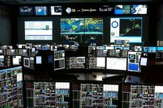 NASA's space shuttle mission control has undergone a redesign and upgrade to support the agency's future spaceflights.