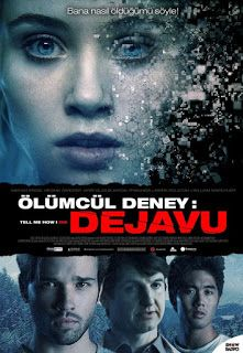 The social news: ÖLÜMCÜL DENEY:DEJAVU