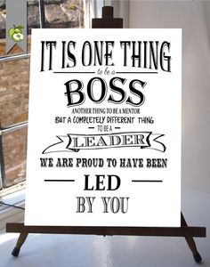 Boss appreciation day Boss week boss card boss by TheArtyApples                                                                                                                                                                                 More