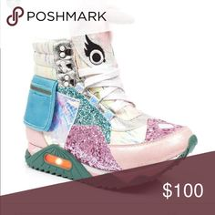 3ad735aface Irregular choice don t sale ISO I really try to buy this used or new