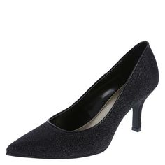 0295f140a837 Add a little sparkle to your special night withe the Mira Pump! It features  a
