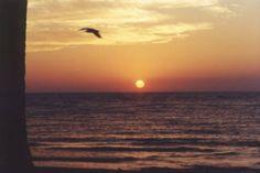 Sunset at Kincardine