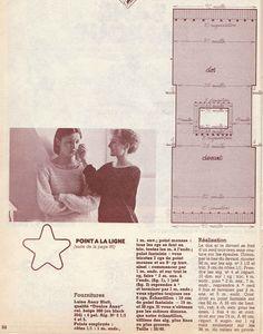 DIY vintage, couture, tricot, loisirs créatifs, années 70: 100 idées magazine