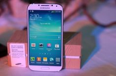 How To Fix A Samsung Galaxy S4 That Lags Freezes Or Crashes