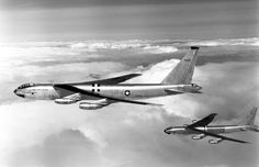 With 3 engines out carrying a load of A-bombs Maj. Nick Firda had a Cold War dilemma - http://www.warhistoryonline.com/war-articles/with-3-engines-out-carrying-a-load-of-a-bombs-maj-nick-firda-had-a-cold-war-dilemma.html