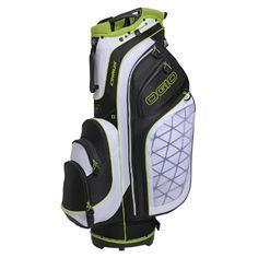 (Limited Supply) Click Image Above: Ogio Cirrus Cart Bag Acid - Ogio Golf Bags Ogio Golf Bags, Bago, Sports, Golf Stuff, Men, Shopping, Books, Hs Sports, Libros