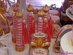 Bella Festività: Princesa Valentina
