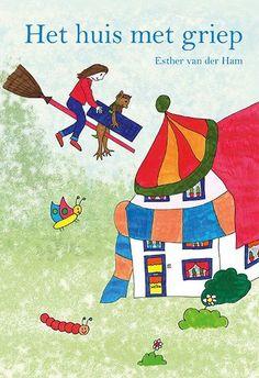 Het kinderboek 'Het huis met griep' is een verrijking van de beschikbare lesstof. Een persoonlijke recensie van een boek voor kinderen van 4-8 jaar.