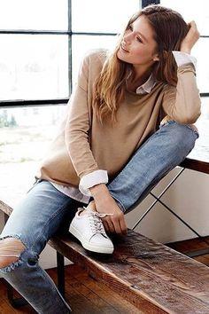 Fashion Mode, Look Fashion, Autumn Fashion, Womens Fashion, Modern Fashion, Ladies Fashion, Trendy Fashion, Female Fashion, Fashion Black