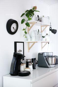Unsere Küche – Dreierlei Liebelei