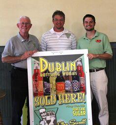 #DublinBottlingWorks giving back to #Dublin #Texas http://www.texansunited.com/blog/helping-dublin-bottling-works-help-others/