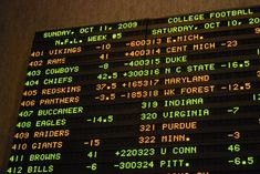 10 cent sports betting clifford dogs betting lines
