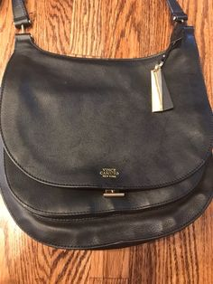 e5ea4bbc859f Vince Camuto Elyza Crossbody All Leather Saddle Bags